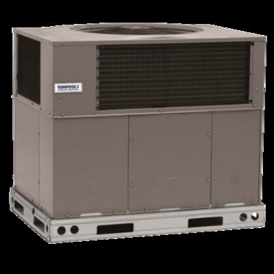 Tempstar PDS4 QuietComfort® 14 Gas Furnace/Heat Pump Combination