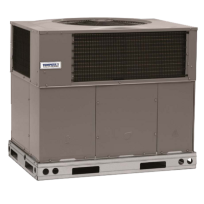 Tempstar PGS4 QuietComfort® 14 Packaged Gas Furnace/Air Conditioner Combination