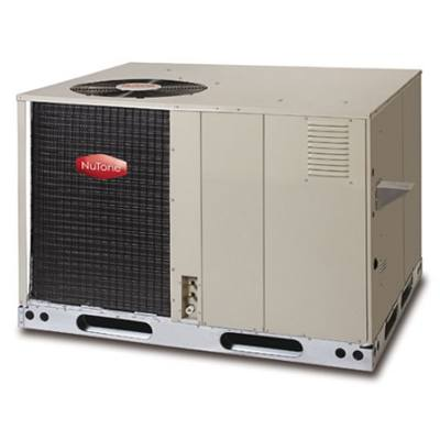 Nortek R6GI 20 SEER, 81% AFUE iQ Drive® Gas/Electric Packaged Unit
