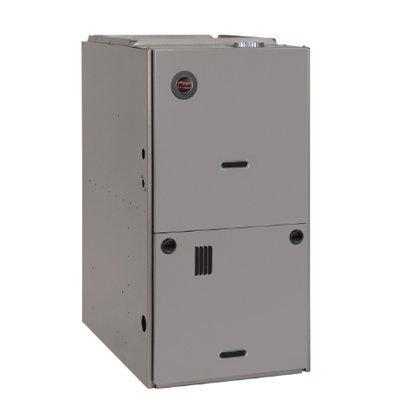 Ruud R801CA125524Z*A 80% A.F.U.E. Downflow Gas Furnace