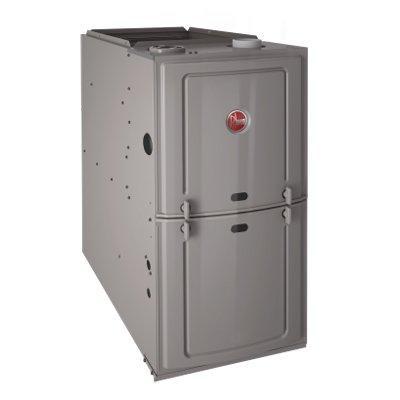 Rheem R801PA050314MXA Upflow/Horizontal Gas Furnace