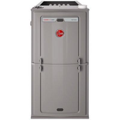 Rheem R96PA1152524MSA 96% residential gas furnace CSA certified