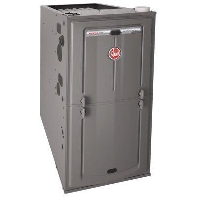 Rheem R96VA1152524MSA 96% Residential Gas Furnace CSA Certified