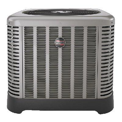 Ruud RA1424XJ1NA Single Stage Air Conditioner