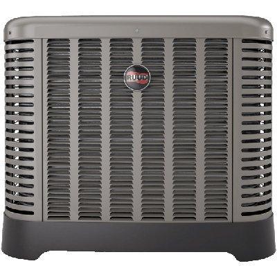 Ruud RA1642AJ1NB Single Stage Air Conditioner