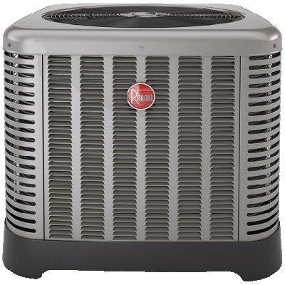 Rheem RA1724AJ2NB  Two-Stage Air Conditioner
