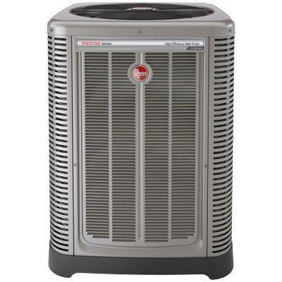 Rheem RA1748AJ2CB Two-Stage Air Conditioner