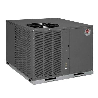 Rheem RACA13060ACT000AA featuring  Scroll compressors for maximum efficiency and quiet operation