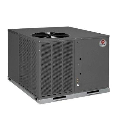 Rheem RACA15036ACT000AA Package Unit With Scroll Compressors