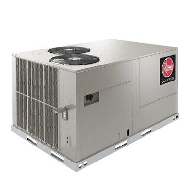 Rheem RACDZR120ADC000AAAA0 Package Unit With Scroll Compressors