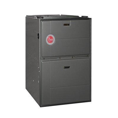 Rheem RHWB-08WRX60B Integrated HVAC & Water Heating