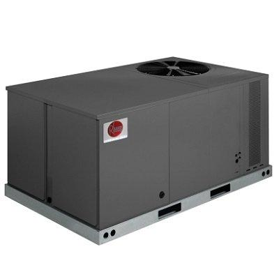 Rheem RJNL-A048CL000 Package Heat Pump