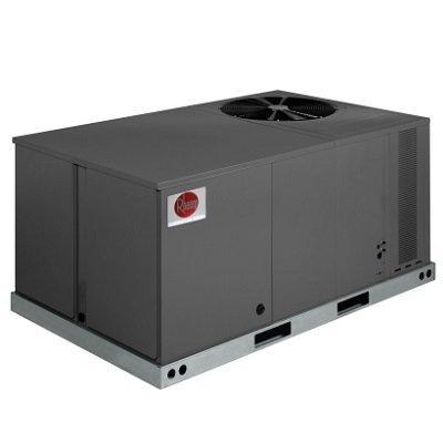 Rheem RJPL-C042DM000  Package Heat Pump
