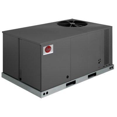 Rheem RJPL-A048CL015ADF Package Heat Pump