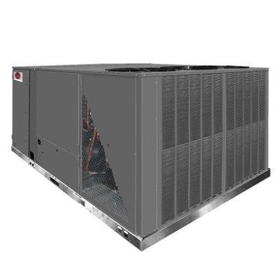Rheem RLKL-B120DM020 Scroll compressors with internal line break overload and high-pressure protection