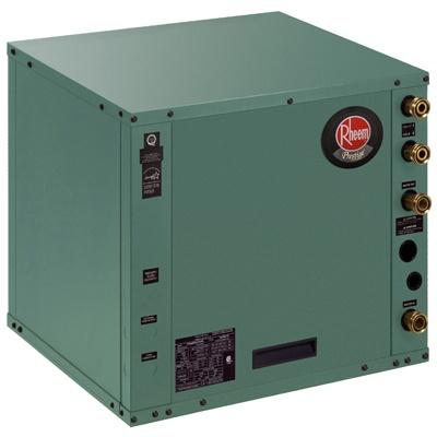 Rheem RPVS Prestige Series 24 EER Indoor Split Geothermal Heat Pump