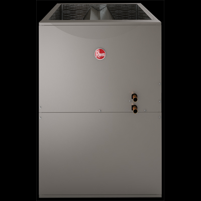 Rheem RW1T10A6024NAA Hydronic Air Handler Powered By Tankless Technology