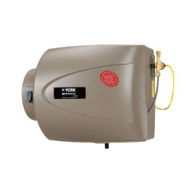 YORK S1-BP4000MY whole-home large bypass water saver humidifier