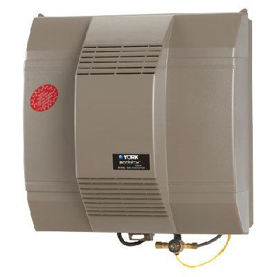 YORK S1-FP7000MY whole-home large fan powered humidifier