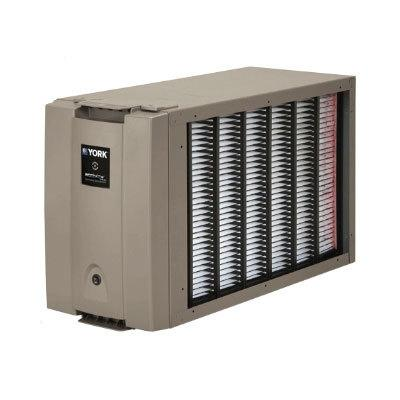 YORK S1-HEAC3000T Whole-home Hybrid Electronic Air Cleaner