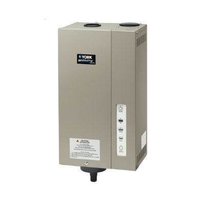 YORK S1-STEAM8000T01 residential steam humidifier
