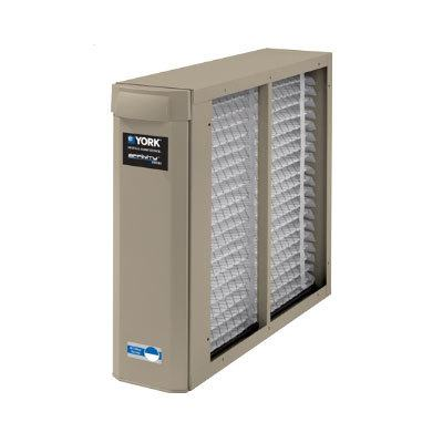 YORK S1-TM11PAC20252 Whole-home Media Air Cleaner
