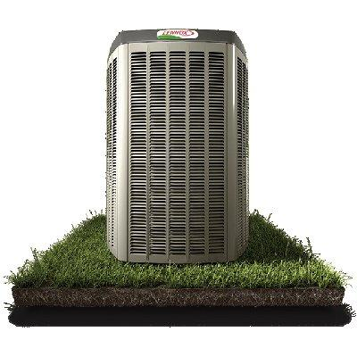 Lennox SL28XCV-060 Variable Capacity Residential Air Conditioner