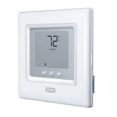 Bryant T6-NRH01-B Preferred™ Non Programmable Thermostat and Thermidistat