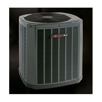 Trane 4TTA7060A3000A Outdoor Unit Split Cooling - SEER Rating of 17 - 208-230v, 460v, 3 Phase