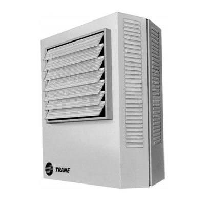 Trane UHEC-031A0C0 space heater