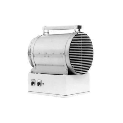 Trane 103FAAT Hose-Down Electric Space Heater