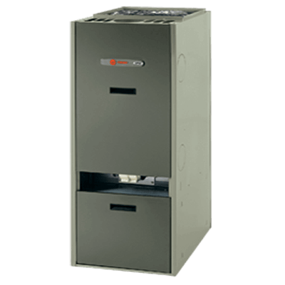 Trane TLR1M087A9V3SAA Variable-speed Oil-fired Furnace
