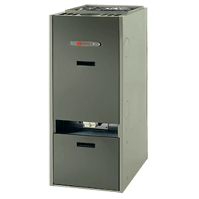 Trane TLF1M087A9V5SAA Variable-speed Oil-fired Furnace