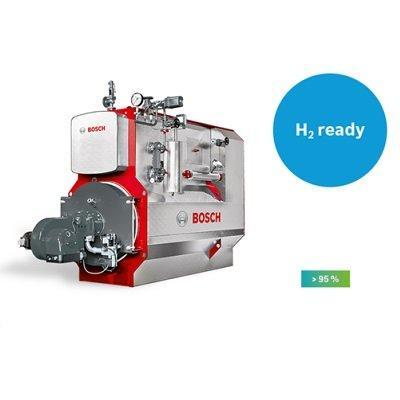 Bosch Thermotechnology U-MB Universal Steam Boiler