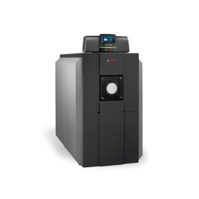 Bosch Thermotechnology UC8000F 640 condensing boiler for commercial applications