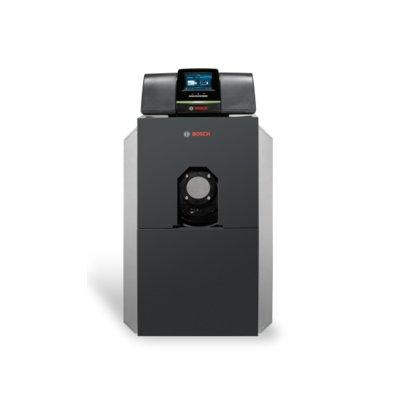 Bosch Thermotechnology UC8000F 90 condensing boiler for apartment buildings and small-scale commercial applications