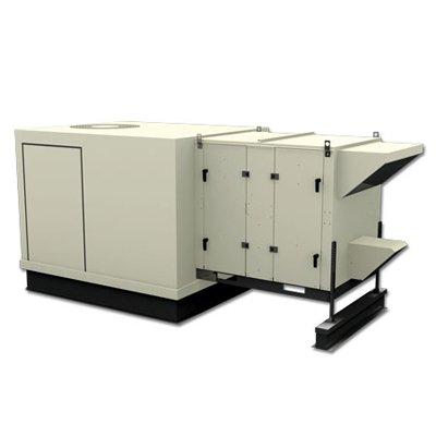 YORK R11 Unitized Energy Recovery Ventilator