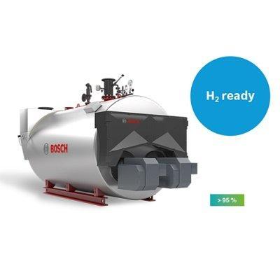 Bosch Thermotechnology UT-HZ Unimat Hot Water Boiler