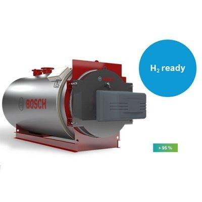 Bosch Thermotechnology UT-L Unimat Heating Boiler