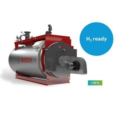 Bosch Thermotechnology UT-M Unimat Hot Water Boiler
