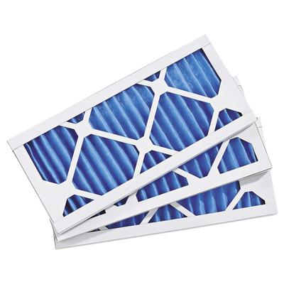 Broan-Nutone V03316 PLEATED FILTER 15.375 X 6.865 X 1.000-Inch