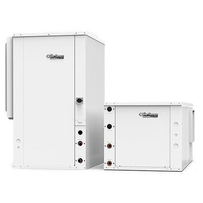 WaterFurnace UBV006 Versatec Compact (Vertical) Geothermal Heat Pump