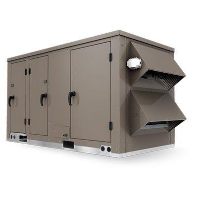 WaterFurnace URT360 Versatec Packaged Rooftop