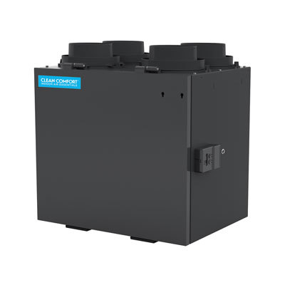 Goodman VH30100 Heat Recovery Ventilator