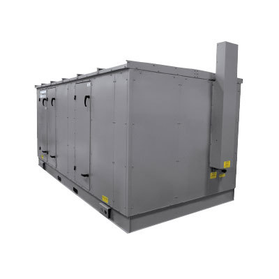 Nortek VHC-42 Energy Recovery Ventilator