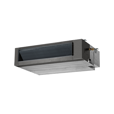 Lennox VMDB048H4 Medium Static Ducted Mini-VRF System