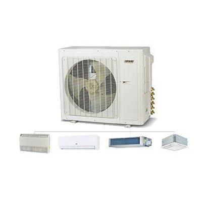 Luxaire DHW18CMB21S Multi Zone Mini Split Heat Pump System