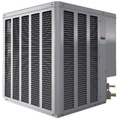 Ruud WA1442XJ1NA Single Stage WA14**W Series Air Conditioner