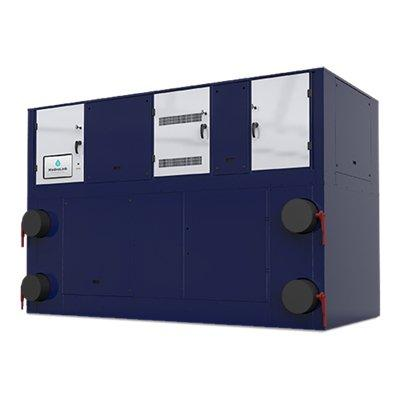 WaterFurnace WCHVE275 WC Variable Speed Dual Screw Chiller