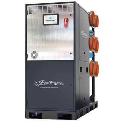 WaterFurnace WCHDM080 WC Modular Scroll Chiller
